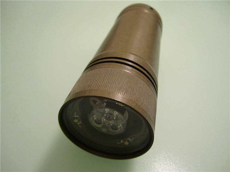 HunterProLight-4 XPG